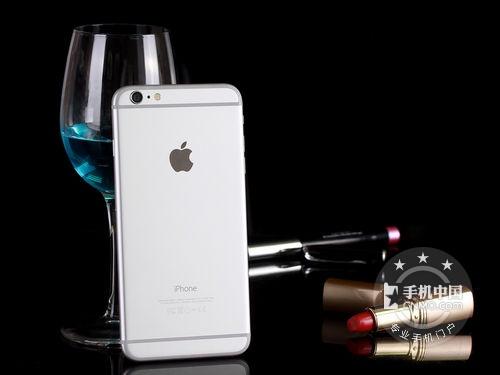 全高清大屏 苹果6Plus济南热卖4850元