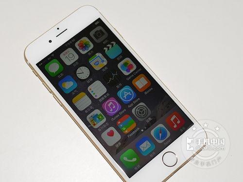 韩版16G热卖 苹果iPhone6济南售3950元