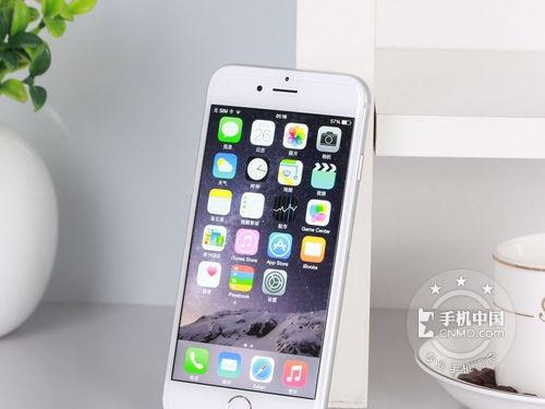 苹果经典热度依旧 iPhone 6再迎小降
