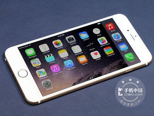 6代价格低 成都iPhone 6 Plus报价3880