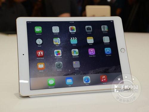 春夏巅峰盛宴武汉iPadAir2轻松零元购