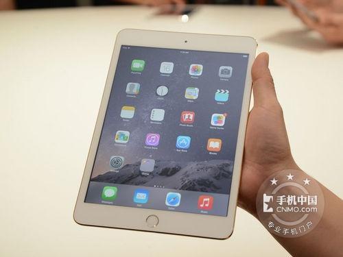 随身携带尽享娱乐 iPad Air 2售2750元