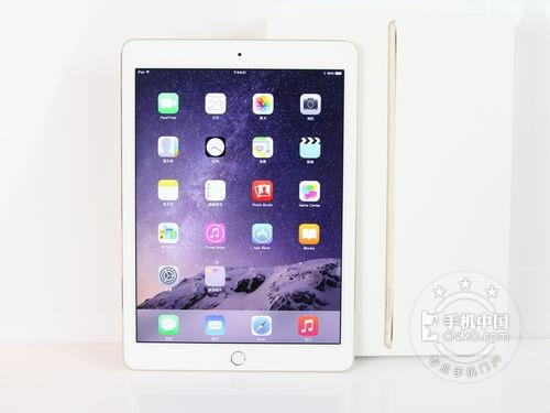 64G容量平板 苹果iPad Air 2仅4299元