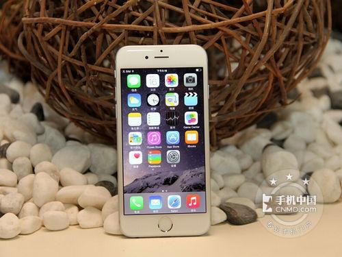 4.7英寸屏A8处理器 iPhone 6新鲜到货第1张图