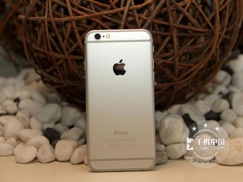 4.7英寸屏A8处理器 iPhone 6新鲜到货第2张图