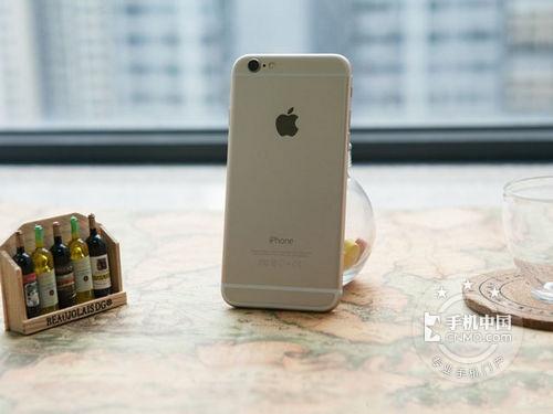 热度依然不减 苹果iPhone6清仓价3380元