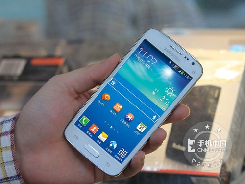 三星G3818 手机-精致超值选择 三星G3818昆明报价740元