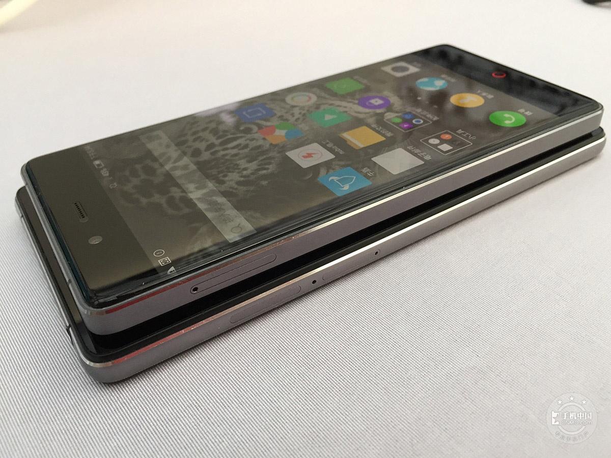 努比亚Z9Max(全网通)产品对比第3张