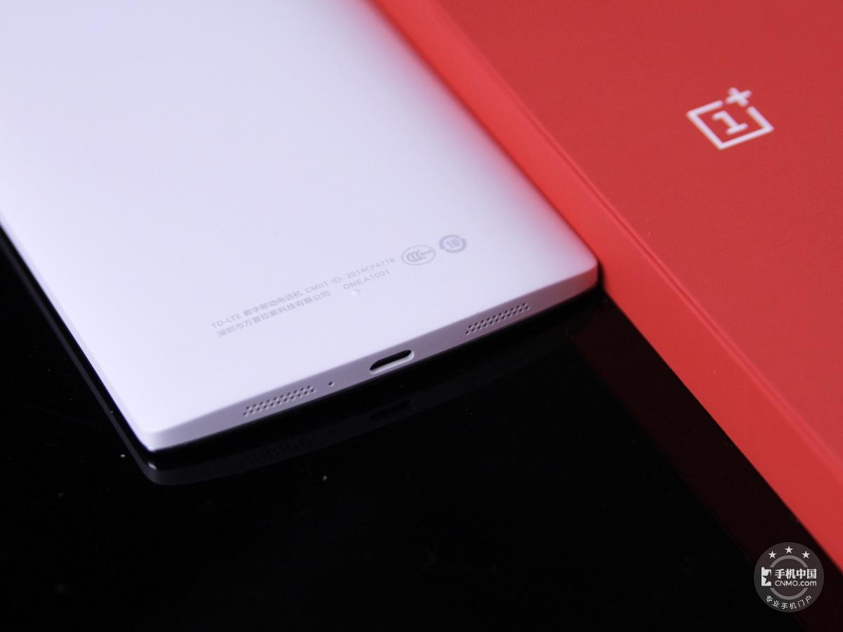 一加手机(16GB/联通版)机身细节第5张