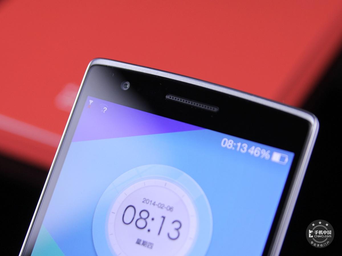 一加手机(64GB/联通版)机身细节第3张