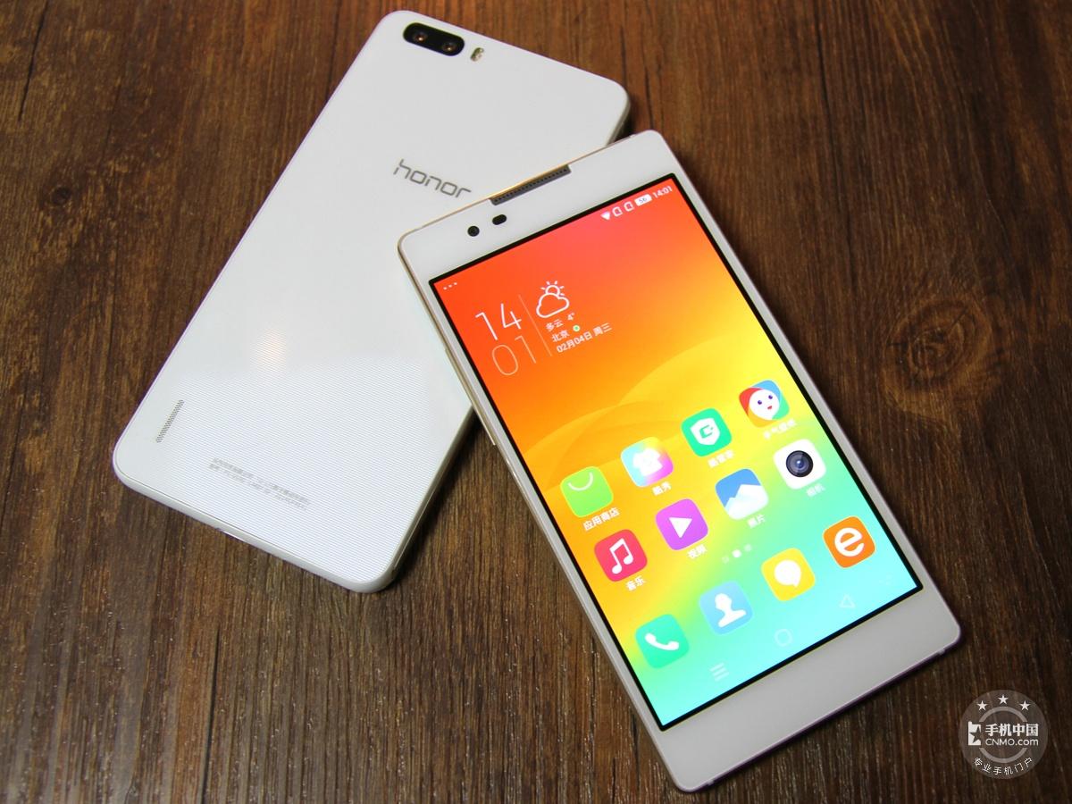 荣耀6Plus(移动4G)产品对比第7张