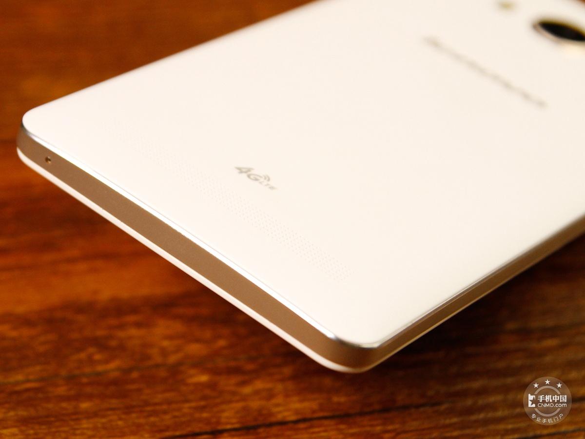 联想黄金斗士S8畅玩版(移动4G/8GB)机身细节第6张