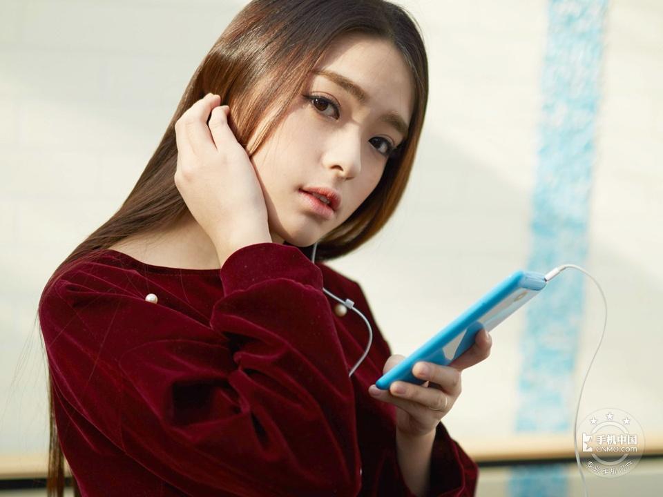 魅蓝note(移动4G/16GB)时尚美图第7张