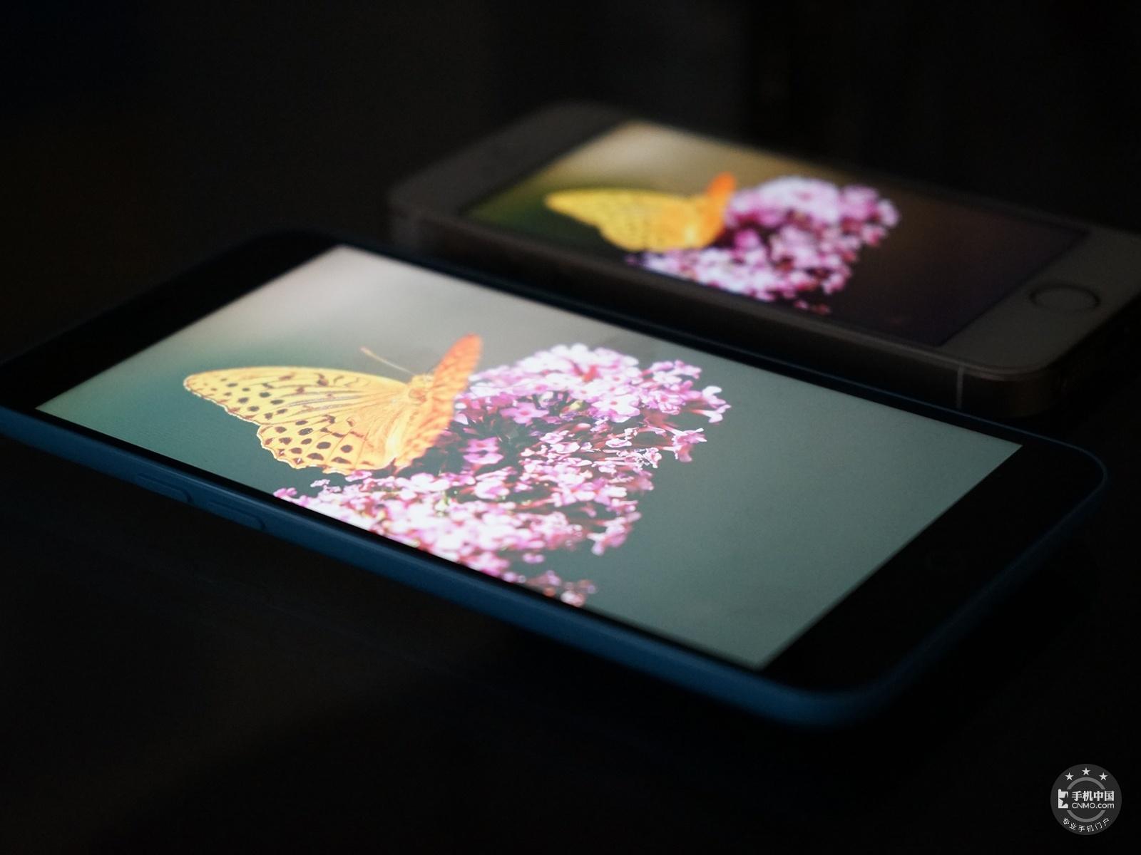 魅蓝note(移动4G/16GB)产品对比第8张