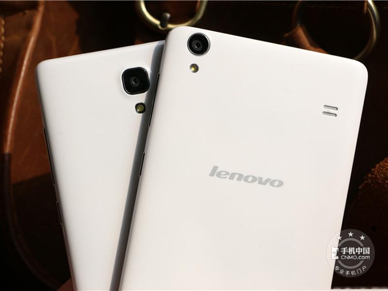 联想黄金斗士Note8(移动增强版)产品对比第1张
