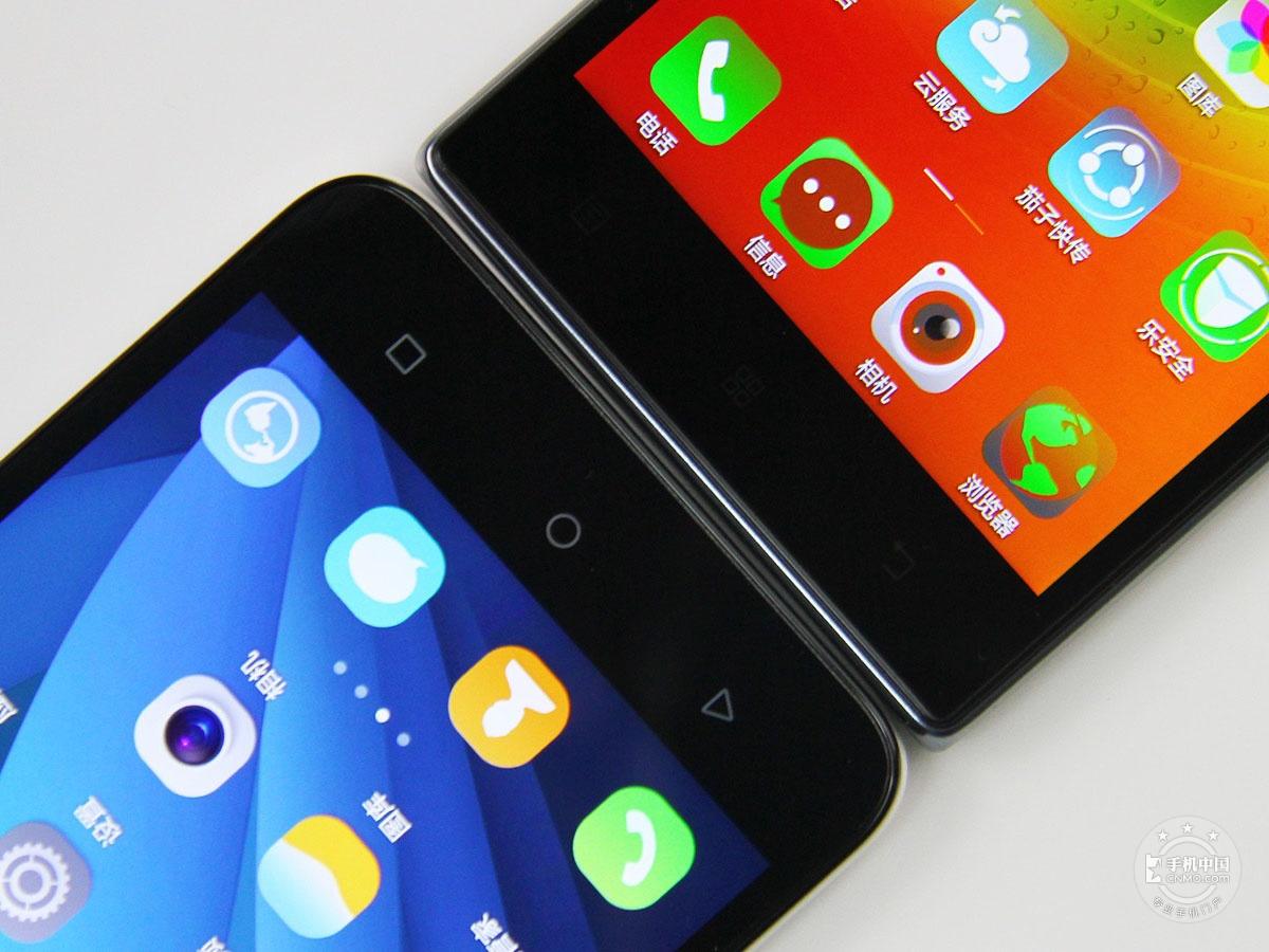 联想P70(16GB)产品对比第6张