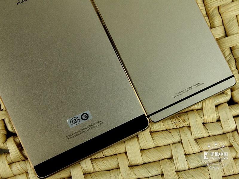 华为P8(双4G标准版)产品对比第4张