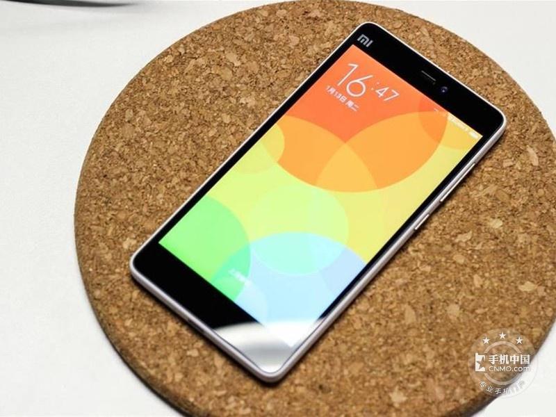 小米手机4i整体外观第3张
