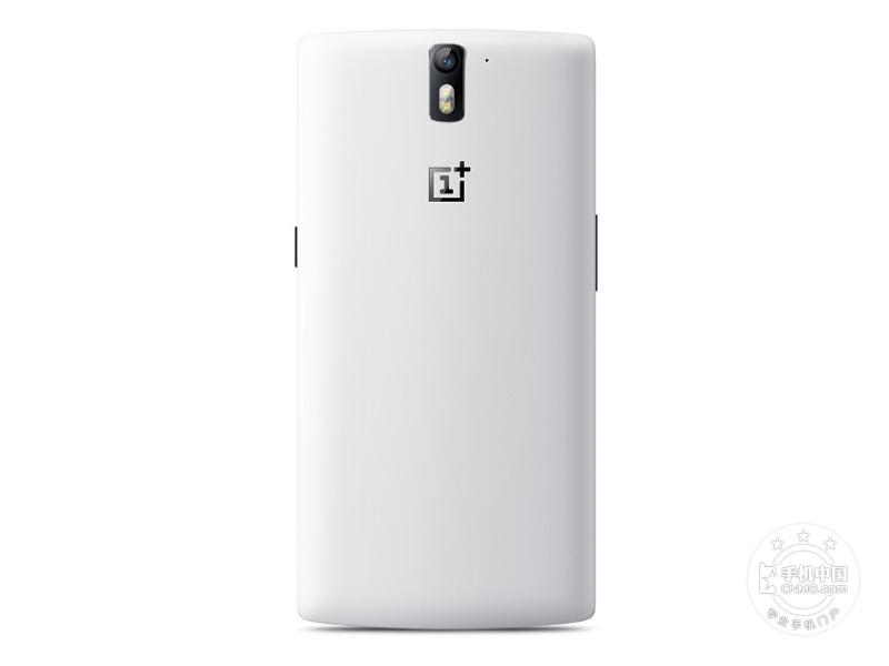 一加手机(64GB/联通版)产品本身外观第2张
