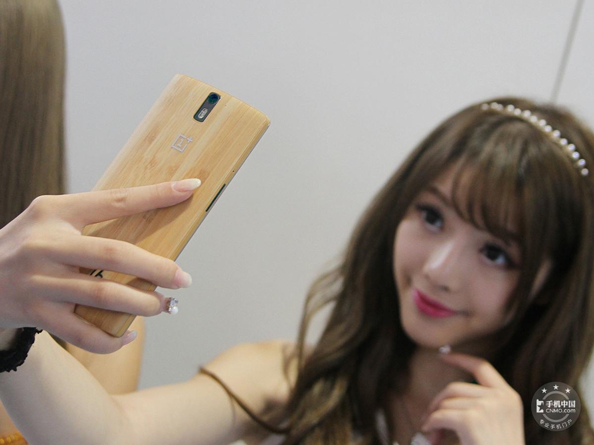 一加手机(竹质特别版)时尚美图第1张