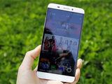 乐视超级手机1(32GB)整体外观第4张图