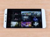 乐视超级手机1 Pro(银色版/64GB)整体外观第1张图