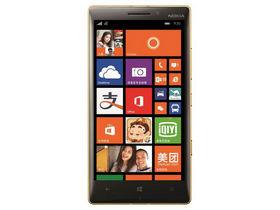 诺基亚Lumia 930(流金典藏版)购机送150元大礼包