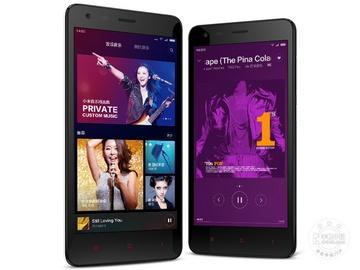 红米手机2(移动4G增强版)