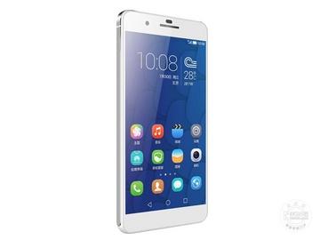 荣耀6 Plus(移动4G)白色