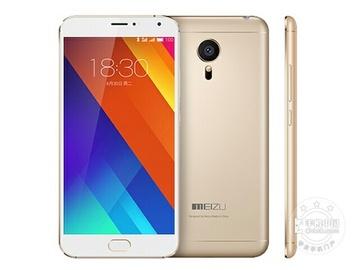 魅族MX5(联通双4G/32GB)