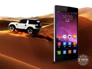 长虹N9(移动4G)黑色