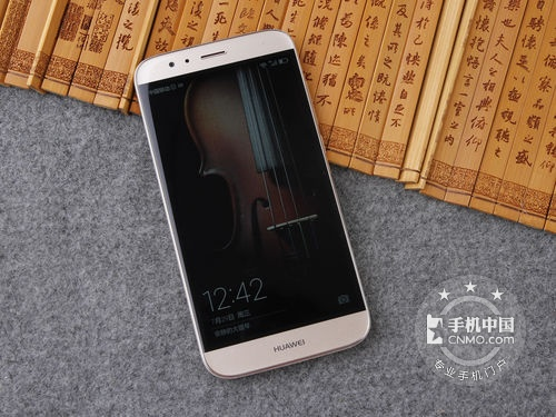 华为麦芒4 手机图-国行全网通版 华为麦芒4仅售2250元