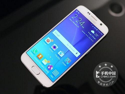 旗舰到来 三星S6平面版到货郑州售4999