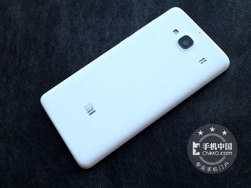 【白色小米红米2手机图片-2123918】手机中国