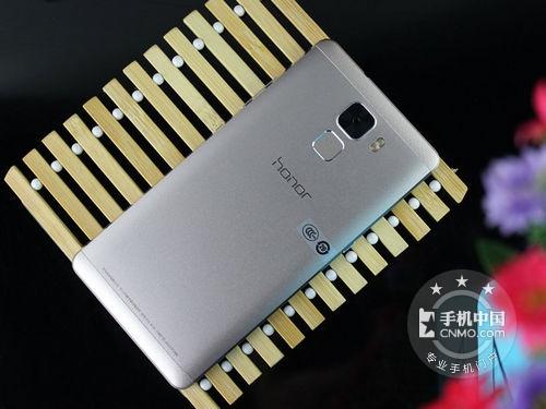全新升级系统 华为荣耀7双4G版2460元