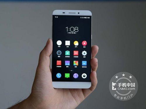 全球首款无边框手机 乐视手机1仅1580元