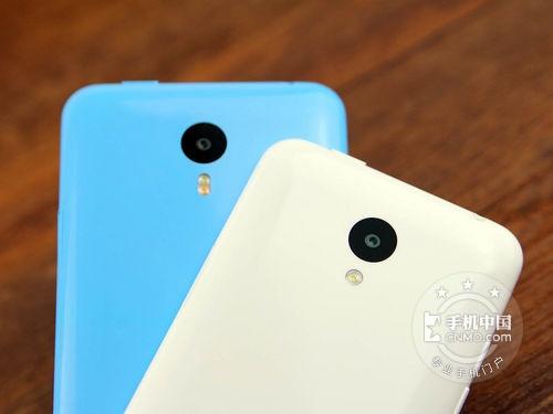 新添去霾模式 699元魅蓝手机拍照体