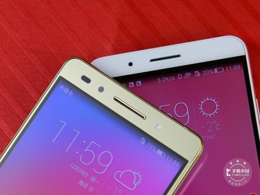荣耀7i(双4G)产品对比第5张