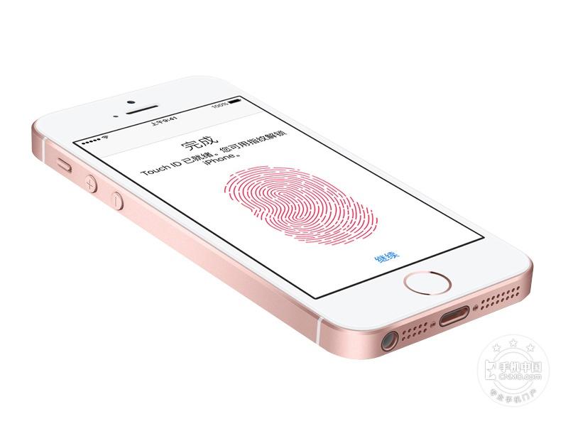 苹果iPhoneSE(全网通/16GB)产品本身外观第8张