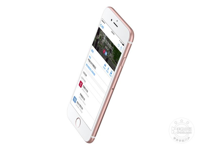 苹果iPhone6sPlus(128GB)产品本身外观第7张