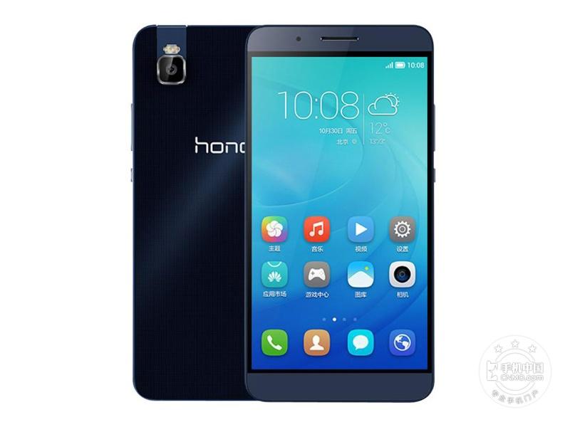 荣耀7i(双4G)产品本身外观第8张