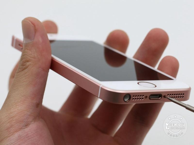 苹果iPhoneSE(全网通/16GB)拆机图赏第1张