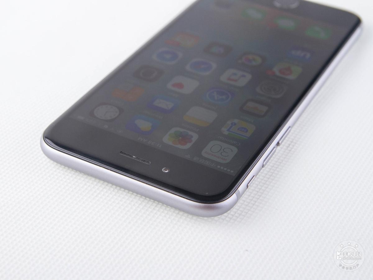 苹果iPhone6sPlus(128GB)机身细节第4张