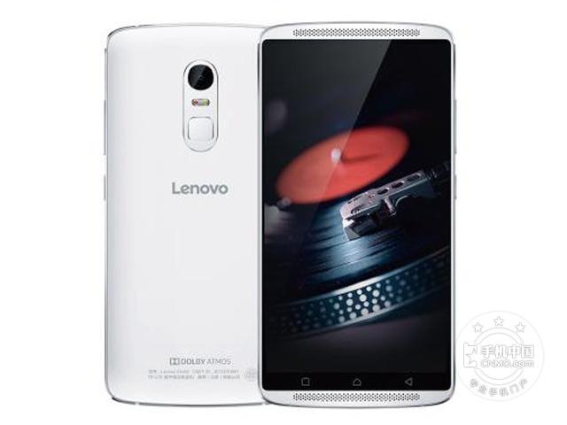 联想乐檬X3(双4G)产品本身外观第2张