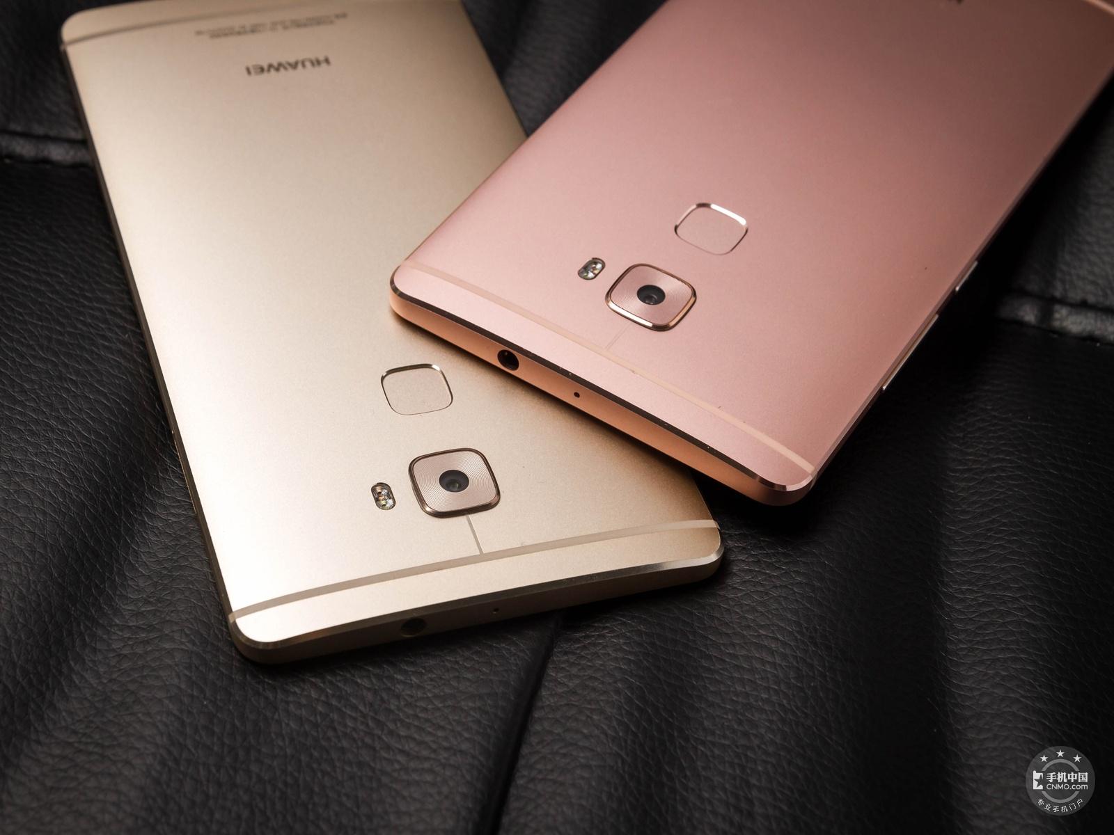 华为MateS(双4G/64GB)产品对比第6张