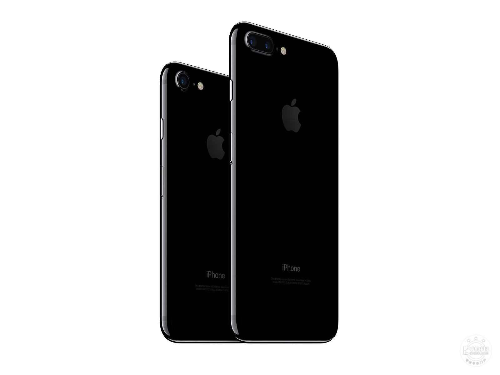 苹果iPhone7(32GB)产品本身外观第8张