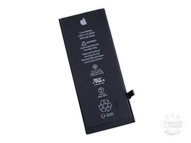 苹果iPhone6sPlus(128GB)拆机图赏第2张
