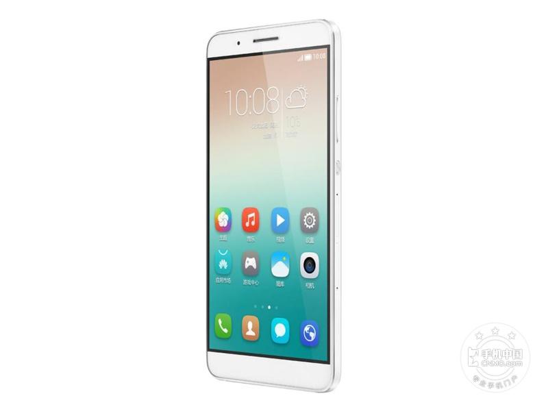 荣耀7i(双4G)产品本身外观第2张