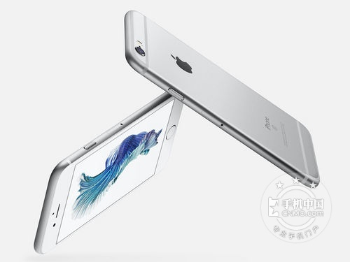 延续经典大屏机 苹果6s plus 16G仅2500元
