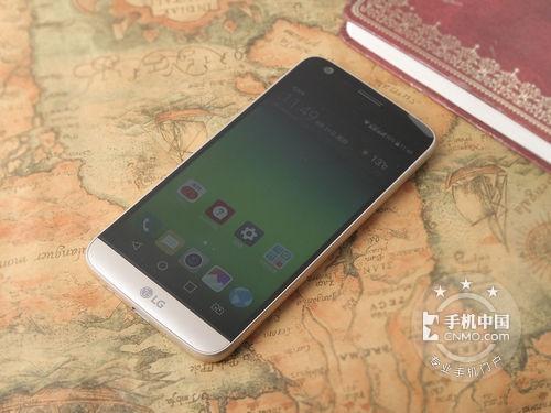 虹膜识别极速旗舰 LG G5售价仅1200元